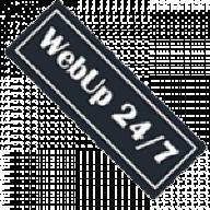 HenriqueSousa - WebUp 24/7